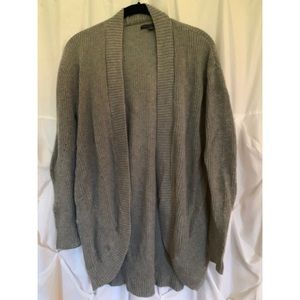 AE Gray Cardigan
